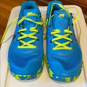 Nike Metcon 2 woman 7.5
